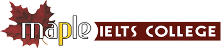 Maple IELTS College